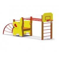 Детский гимнастический комплекс «Слоник» СК 411