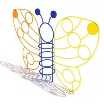 Лаз «Бабочка» ЭЛП 18