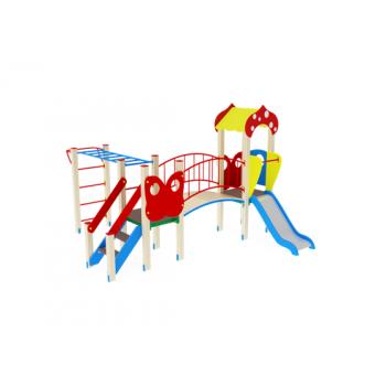 Детский игровой комплекс ДИК 06108