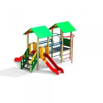 Детский игровой комплекс ДИК 06109