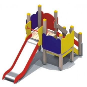 Детский игровой комплекс ДИК 06112