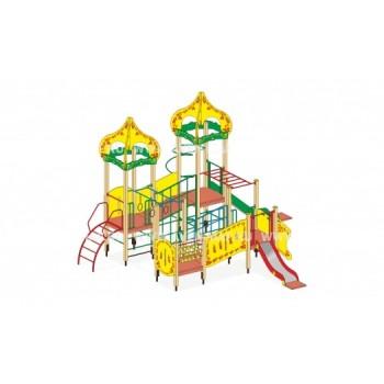 Детский игровой комплекс ДИК 07108