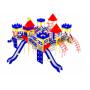 Детский игровой комплекс ДИК 07200