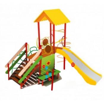 Детский игровой комплекс ДИК 0614