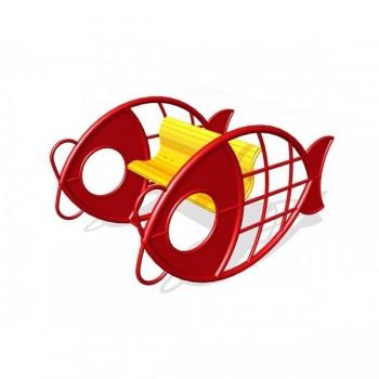 Качели Балансир «Рыбка» КДО 25