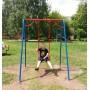 Парковые качели «Одинарные стандарт» КДО 08