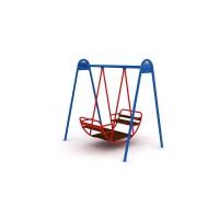 Парковые качели «Лодочка стандарт» КДО 11