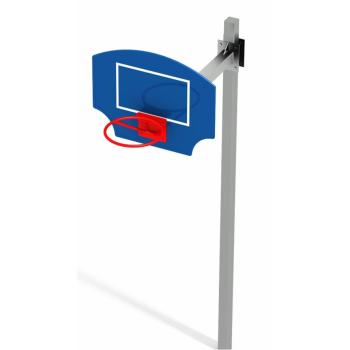 Баскетбольная стойка взрослая СПБ 104