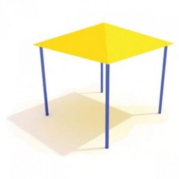 Зонт Теневой для песочницы ПДО 03