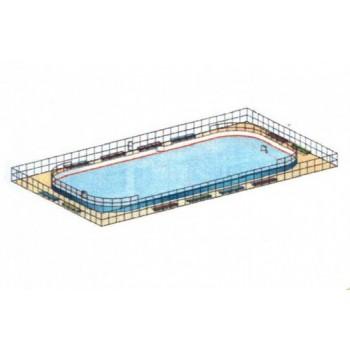 Хоккейный корт СПХ 03