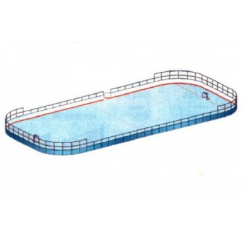 Хоккейный корт СПХ 01
