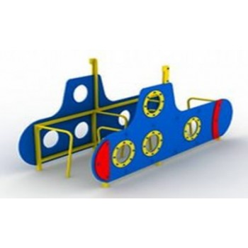 "Лабиринт ""Подводная Лодка"" ЭФП 33"