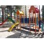 Детский игровой комплекс ДИК 0611