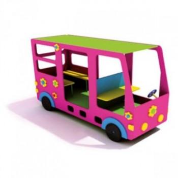 Автобус ЭФП 09