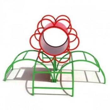 Лаз «Цветок - труба» ЭЛП 19