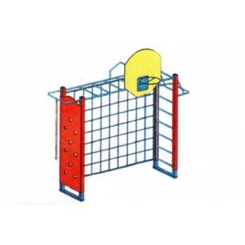 Баскетбольный щит СПБ 06