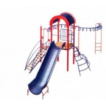 Детский игровой комплекс ДИК 0736