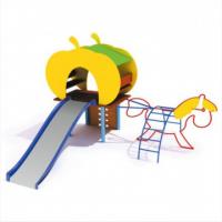 Детский игровой комплекс «Тыква» ДИК 062