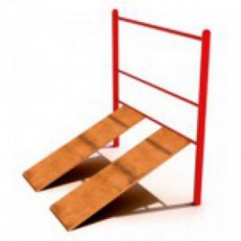 Скамья гимнастическая СПО 72