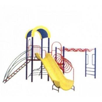 Детский игровой комплекс ДИК 0734