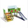 Детский игровой комплекс ДИК 0613