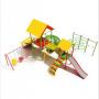 Детский игровой комплекс «Городок» ДИК 078