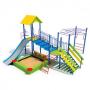 Детский игровой комплекс ДИК 0712