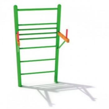 Лестница с упором СПО 50