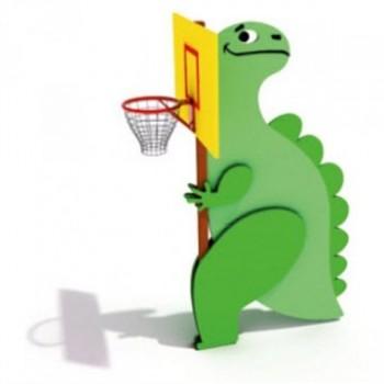 """Стойка баскетбольная """"Дино"""" ЭФП 05"""