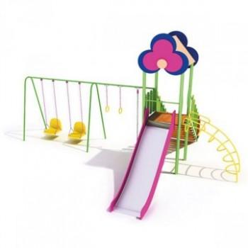 Детский игровой комплекс ДИК 0612