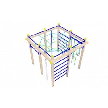 Детский игровой комплекс Лагуна 03