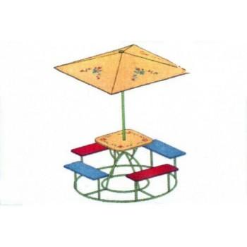 Столик ЭТП 06