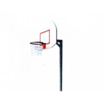 Баскетбольная стойка взрослая СПБ 14