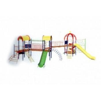 Детский игровой комплекс ДИК 0740