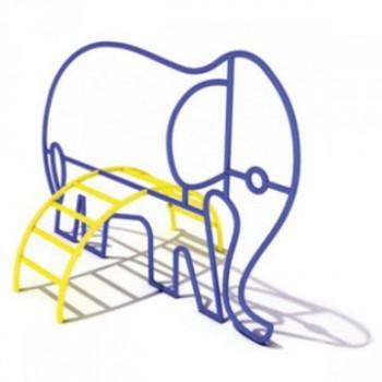 Лаз «Слон» ЭЛП 04