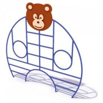 Лаз «Медведь» ЭЛП 24