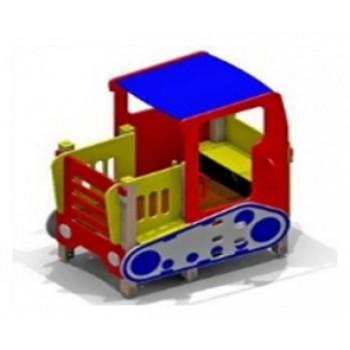 Трактор ЭФП 32