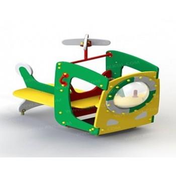 Вертолет ЭФП 37
