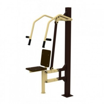 Тренажер для мышц груди СПО 209