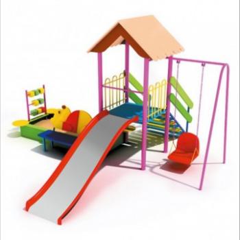 Детский игровой комплекс ДИК 066