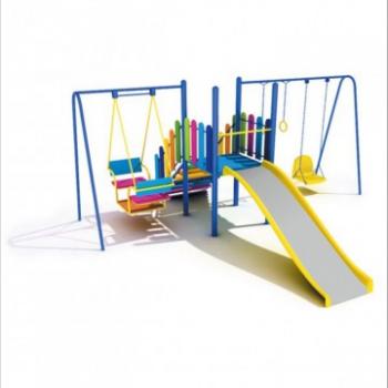 Детский игровой комплекс ДИК 0619