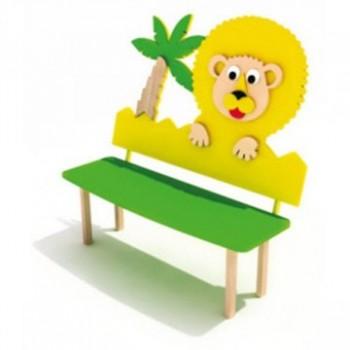 Скамья «Лев» ЭСП 27