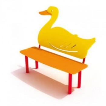 Скамья «Лебедь» ЭСП 16
