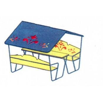 Столик ЭТП 07