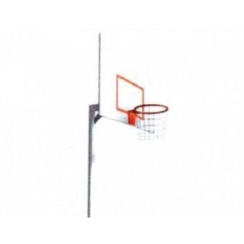 Баскетбольная стойка детская СПБ 13
