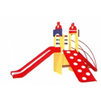 Детский игровой комплекс ДИК 0624