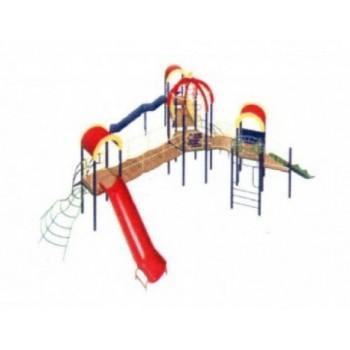 Детский игровой комплекс ДИК 0742