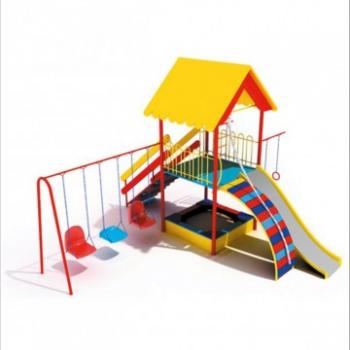 Детский игровой комплекс ДИК 0719