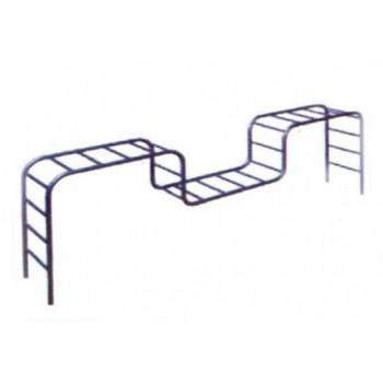 Оборудование «Лестница фигурная» ОДП 03