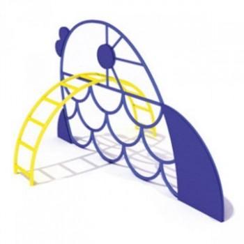 Лаз «Рыбка» ЭЛП 16